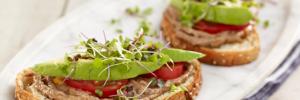 Как приготовить быстро вкусные бутерброды?