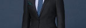 Классический мужской костюм!