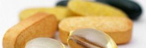 Витамины для ногтей: проблемы с ногтями и их решение