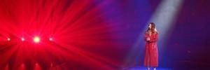 Попытка номер два: TAYANNA заявила об участии на Евровидении-2018