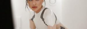 Елена Темникова сняла первый клип на пленку: премьера видео «Жара»