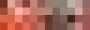 Буйство красок и цыганский табор в коллекции RomaUvarovDesign