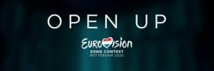 Организаторы представили логотип «Евровидения-2020»