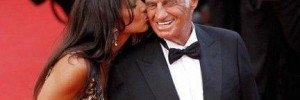 Жан-Поль Бельмондо расстается с подругой из Playboy