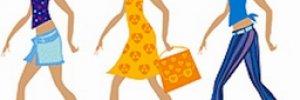 Хороший выбор пляжной одежды в Киеве