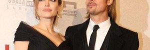 Свадьба Анджелины Джоли и Брэда Питта совсем скоро