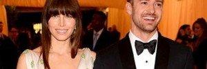 Первые фото со свадьбы Джастина Тимберлейка и Джессики Бил