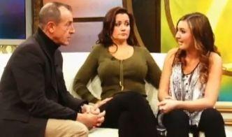 Незаконнорожденная сестра Линдси Лохан: новая драма в семье