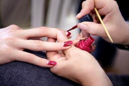 Маникюр весна 2012, модный маникюр весны, маникюр 2012