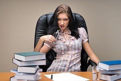 Как вести себя женщине-боссу? Отношения женщины-начальника и мужчин-подчиненных