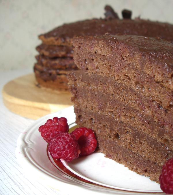 Готовим кофейный торт-мусс