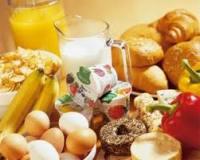 Завтрак - полезная привычка!