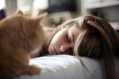 50% женщин рискуют умереть во сне