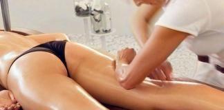 Лучший способ для борьбы с целлюлитом - массаж лпг