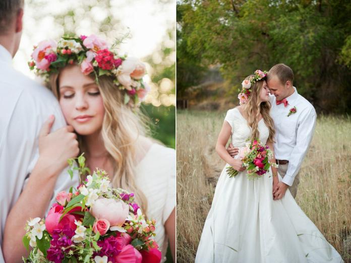 Какие свадебные аксессуары в моде?