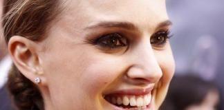Натали Портман станет первой леди США
