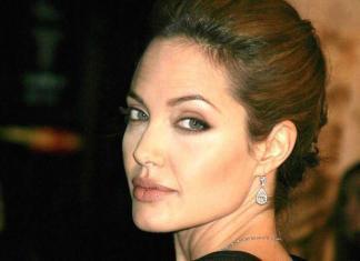 Анджелина Джоли при смерти?