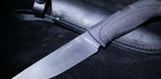 Кто к нам с мечом придет, или если противник достал нож