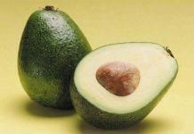 Как правильно выбрать авокадо: 3 правила