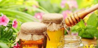 Чем полезен мед: множество граней янтарного чуда