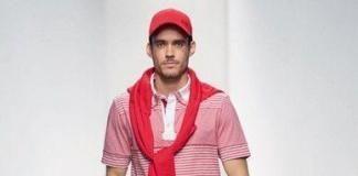 Мужская мода - модные брюки весна-лето 2012