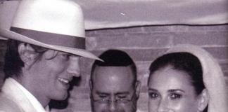 Деми Мур и Эштон Катчер никогда не были женаты