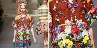 Dolce & Gabbana обвиняют в расизме из-за новой коллекции