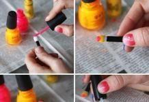 Как сделать блеск для губ?