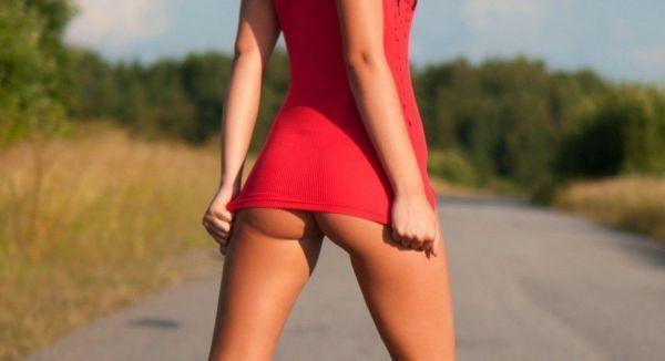 Кайлатес: упражнения для упругой попы