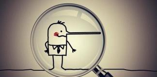Как поймать на лжи