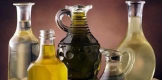 Какое масло - самое полезное?