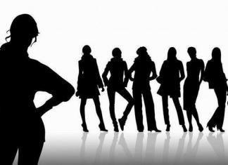 Карьерный рост женщины. За и против