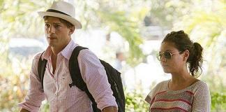 Мила Кунис беременна от Эштона Катчера?