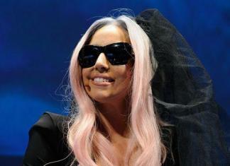 Леди Гага получит премию Джона Леннона