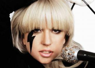 Леди Гага вновь побила все рекорды в Твиттере