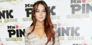 Линдси Лохан бросил PR-щик: он не выдержал актрису