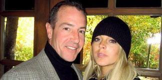 Мать запрещает Линдси Лохан общаться с отцом