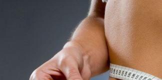 Секреты грамотного похудения