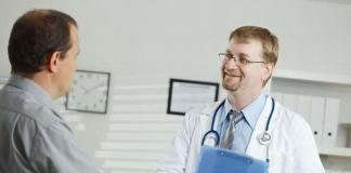 Молочница у мужчин лечение