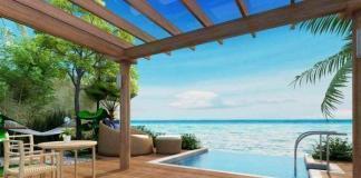 Как создать атмосферу курорта у себя дома