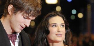 Эштон Катчер и Деми Мур: будет ли развод?
