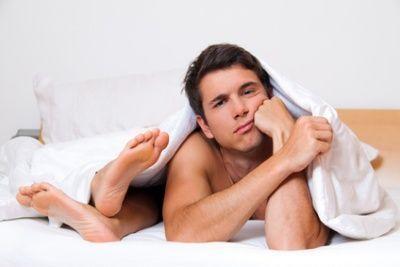 Мужская молочница чем лечить такое заболевание