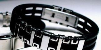 На какой руке носить браслет мужчине