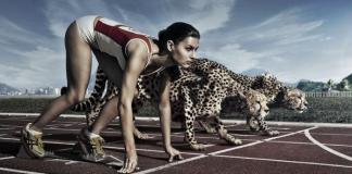 Утренняя пробежка и ее польза