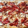 Рецепт приготовления пиццы дома
