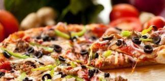 Как приготовить пиццу - рецепт для мужчины на кухне
