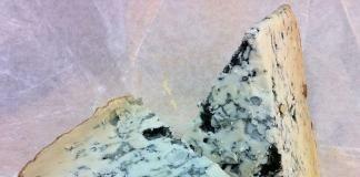 Полезность сыра с плесенью