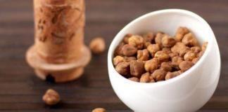 Рецепты из нута: блюда с ореховым вкусом