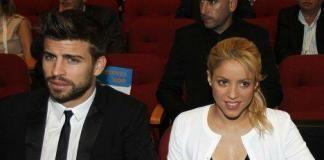 Шакира стала мамой