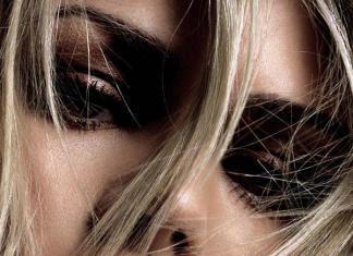 Макияж глаз смоки айс: как сделать его правильно
